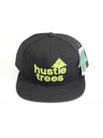 Boné LRG The Hustle Tree Snapback