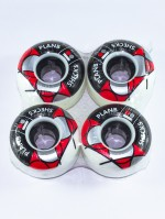 Rodas Plan B Checks 52mm
