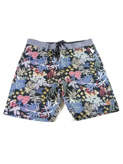 Bermuda New Skate NFF Boardshort Cocais