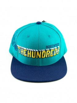 Boné The Hundreds Snapback Overtime