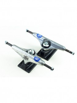 Truck Royal 139mm Silver